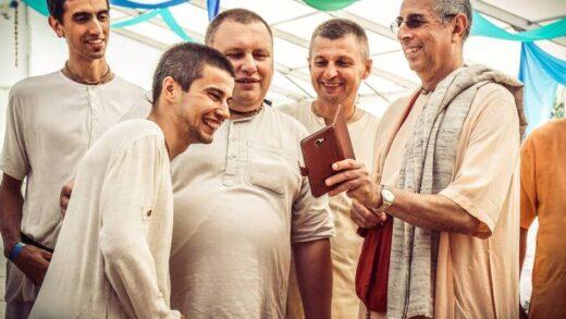 Путевка в духовный мир