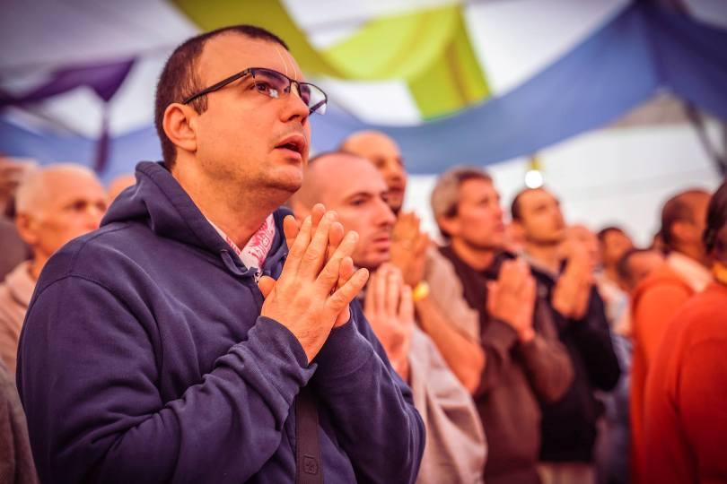 Молитва - самый простой способ исполнения желаний