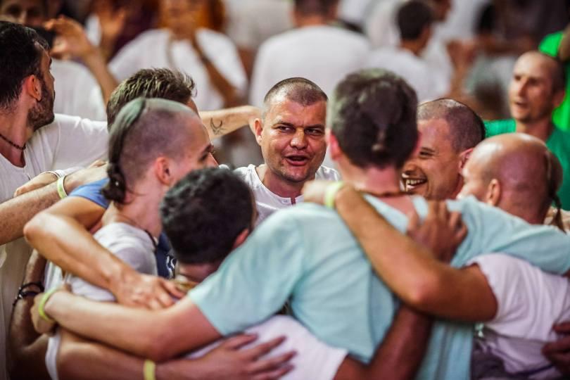 Монах выходного дня - программа проживания в ашраме на выходные