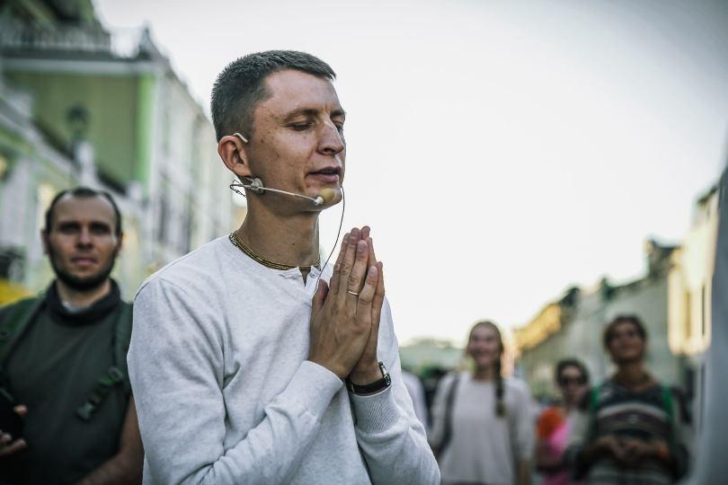 Чтобы понять волю Бога, нужно молиться об этом