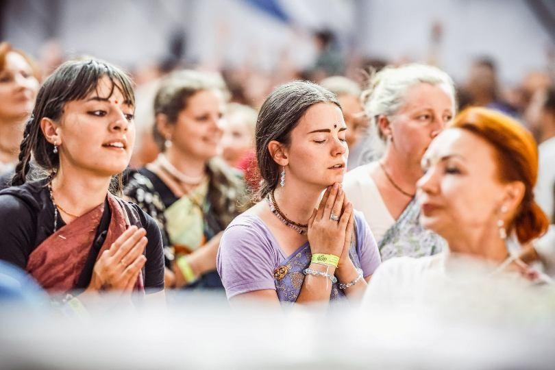 С чего начать духовную практику