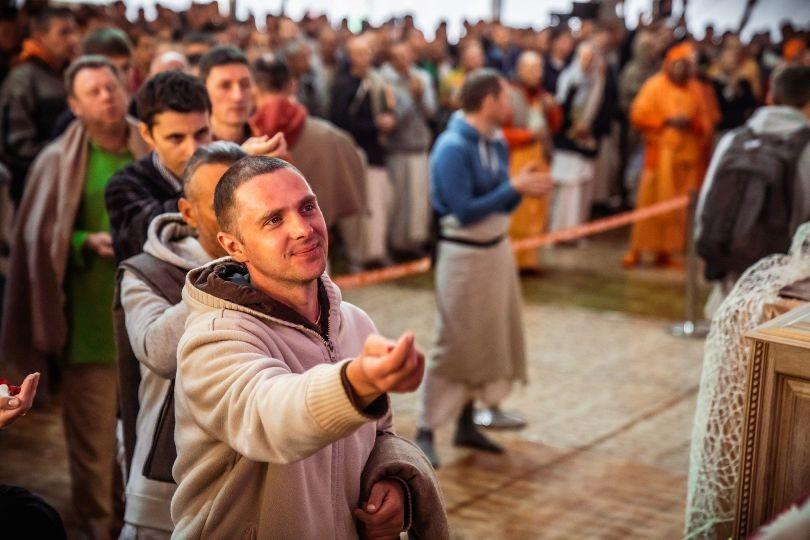 Любовь к Богу - цель духовной практики
