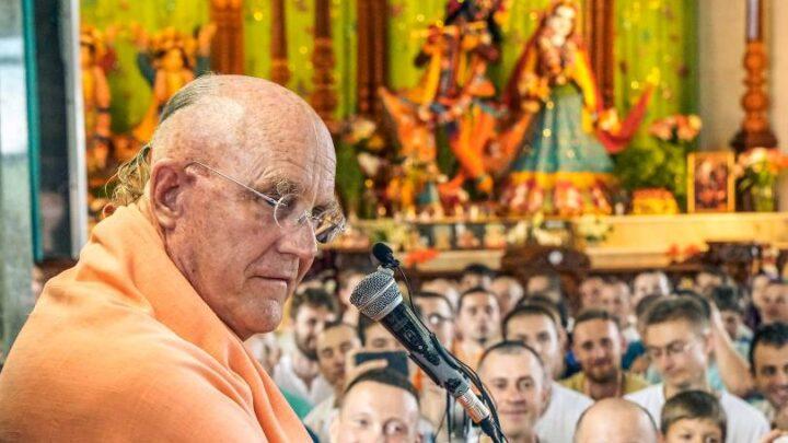 Кто такой духовный учитель?