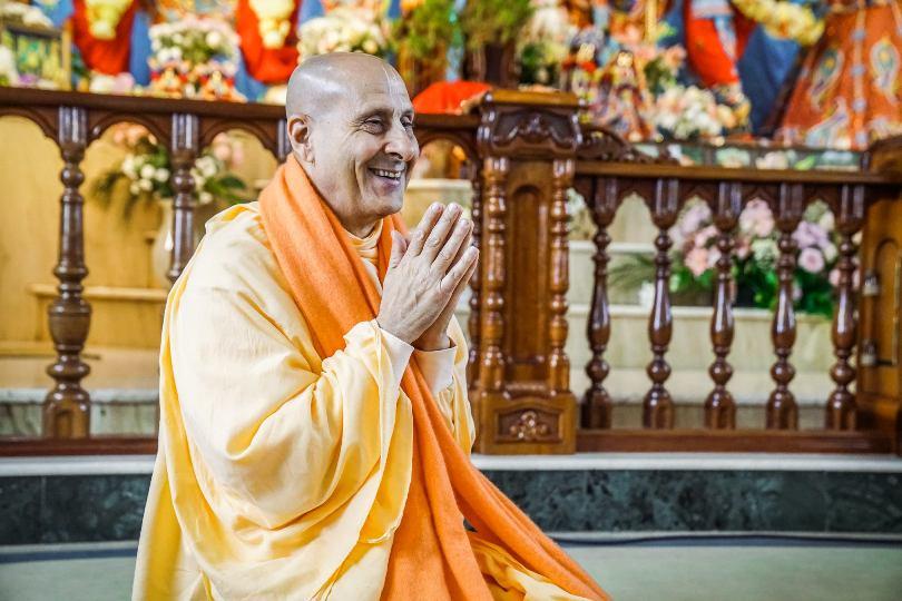 Кто такой духовный учитель для каждого из нас?